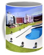 The American Dreamstate 2 Coffee Mug