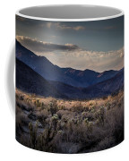 The American West Coffee Mug