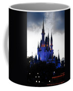 The Amethyst Palace Coffee Mug