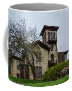 The Anchorage - Putnam Villa Coffee Mug