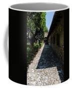 The Ancient Cloister 2  Coffee Mug