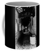 The Ancient Cloister 3 Coffee Mug