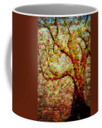 The Ancient Tree Of Wisdom Coffee Mug