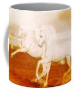 The Andalusians Coffee Mug