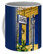 The Andrew Jackson Hotel - New Orleans Coffee Mug