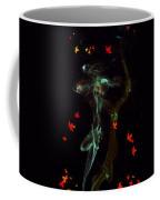 The Angel Coffee Mug
