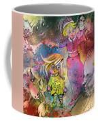 The Angry Father Coffee Mug