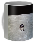 The Apollo 10 Command And Service Coffee Mug