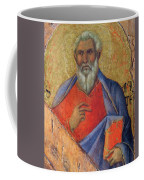 The Apostle Matthew 1311 Coffee Mug