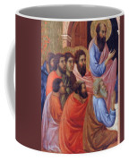 The Apostles Of Maria Fragment 1311 Coffee Mug