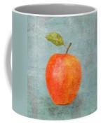 The Apple Still Life Coffee Mug
