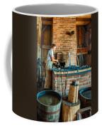 The Apprentice 3 Coffee Mug