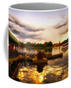 The Approaching Storm Walt Disney World Coffee Mug