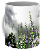 The Approaching Storm Coffee Mug