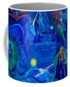 The Aquarian Family Tree  Coffee Mug