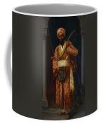 The Arab Guard Coffee Mug