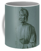 The Architect Hieronymus Von Augsburg Coffee Mug
