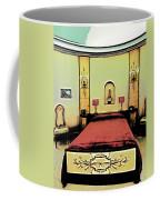 The Art Deco Bedroom Coffee Mug