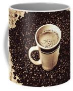 The Art Of Brewing Coffee Mug