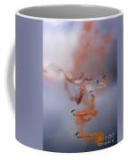 The Art Of Falling Down Coffee Mug