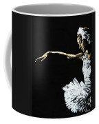 The Art Of Grace Coffee Mug