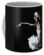 The Art Of Grace Coffee Mug