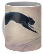 The Art Of Movement Coffee Mug