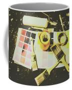 The Art Of Restoration Coffee Mug