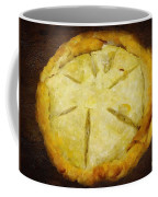 The Art Of The Pie Coffee Mug