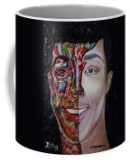 The Artist Within Coffee Mug