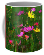 The Artistic Side Of Nature Coffee Mug