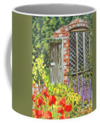 The Artist's Cottage Coffee Mug