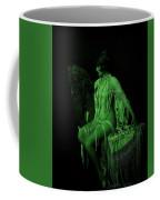 The Artist's Fairie Coffee Mug