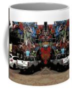 The Artist's House Coffee Mug