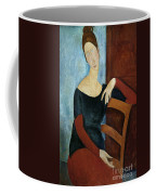 The Artist's Wife Coffee Mug