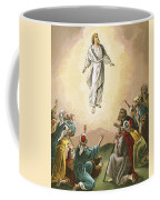 The Ascension Coffee Mug by English School