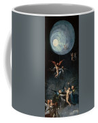 The Ascent Of The Blessed Hieronymus Bosch Coffee Mug
