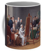 The Atelier Of Madame Vincent  Coffee Mug