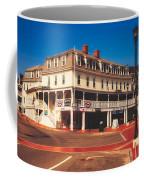 The Atlantic House Inn - York Beach, Maine Coffee Mug
