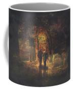 The Autumn Of Our Life Coffee Mug