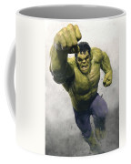 The Avengers Age Of Ultron 2015 21 Coffee Mug
