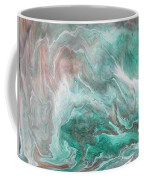 The Awakened Coffee Mug