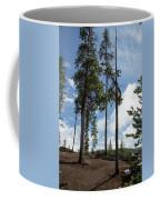 The Awakening Of New Land Coffee Mug
