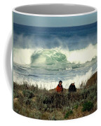 The Awesome Pacific In All Her Glory Coffee Mug