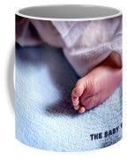 The Baby Wait Coffee Mug