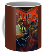The Back Room Coffee Mug