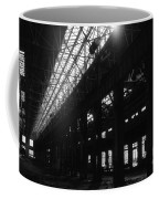 The Back Shop Coffee Mug