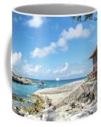 The Bahamas Islands Coffee Mug