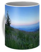 The Bald Coffee Mug