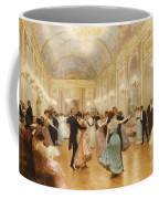 The Ball Coffee Mug